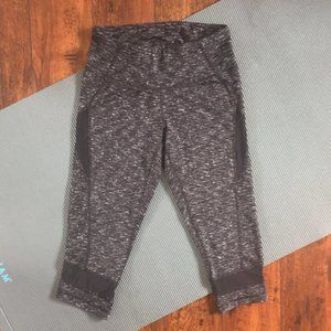 Shambhala Capri Leggings